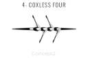 4- Coxless Four