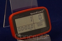 SpeedCoach RED - komplet