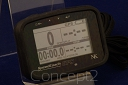 SpeedCoach GPS Model 2 - komplet